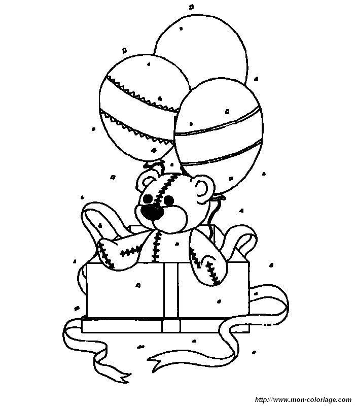 Ausmalbilder Geburtstag, bild 013