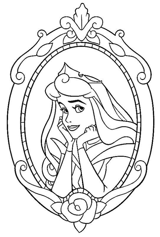 Malvorlagen Prinzessin Aurora | My blog