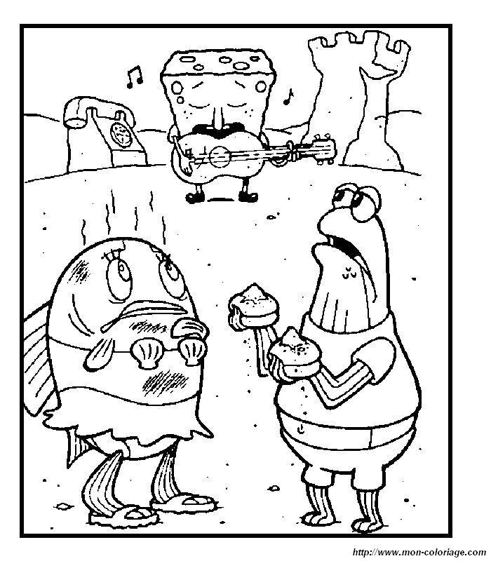 ausmalbilder spongebob schwammkopf bild spongebob ausmalen