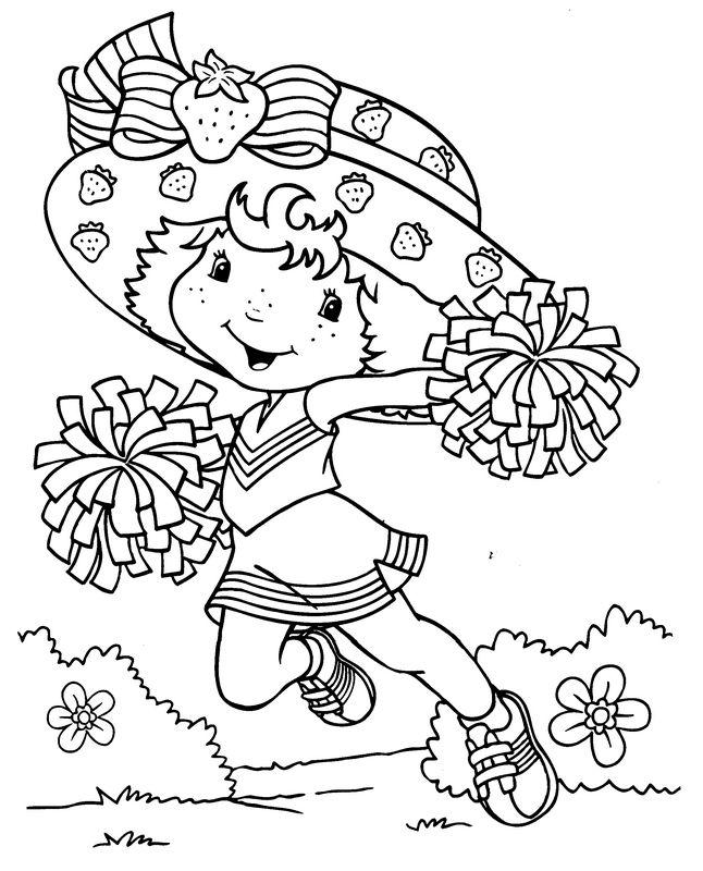 Tolle Cheerleading Malvorlagen Fotos - Druckbare Malvorlagen ...