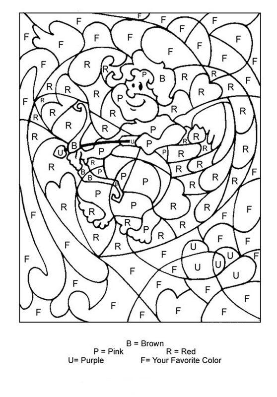 Ausmalbilder Zauber Malbilder Und Malen Nach Zahlen Bild