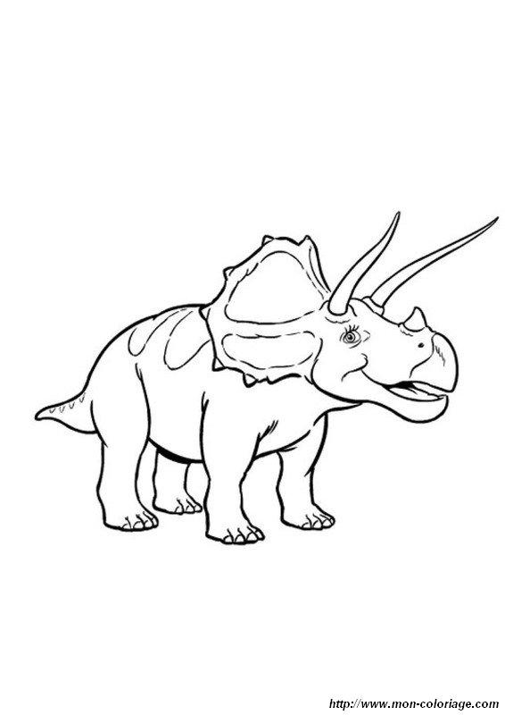 Großartig Dinosaurier Zug Malvorlagen Bilder Fotos - Entry Level ...