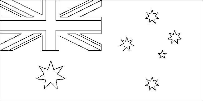 Nett Flagge Von Australien Malvorlagen Fotos - Ideen färben ...