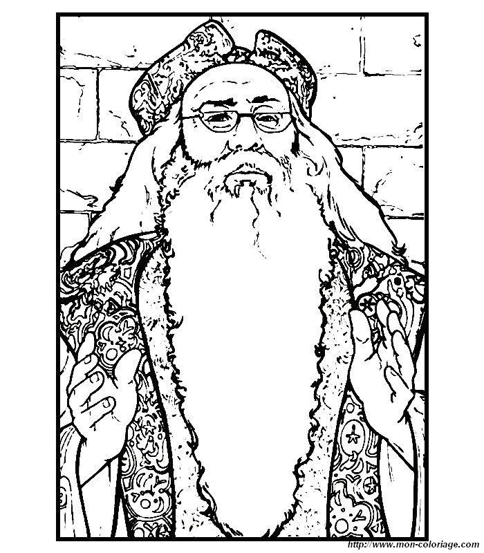 Ausmalbilder Harry Potter bild harry potter 03