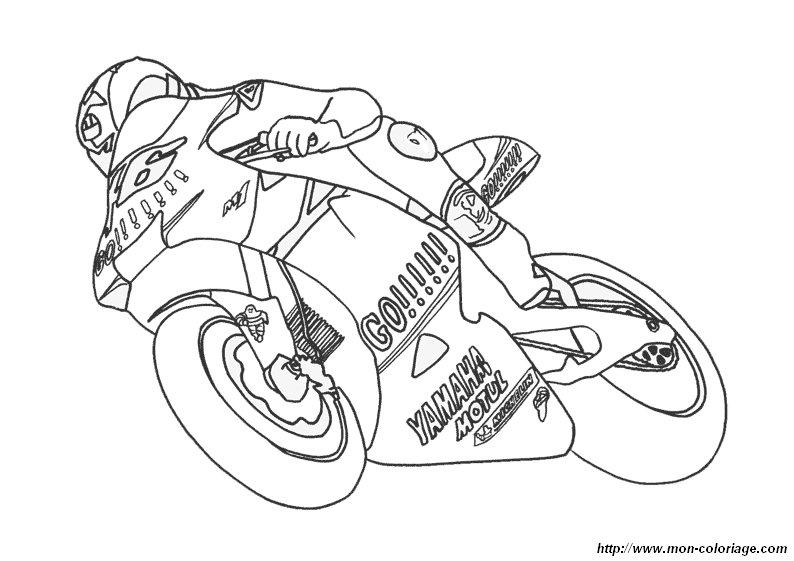 ausmalbilder motorrad bild ausmalbilder motorrad