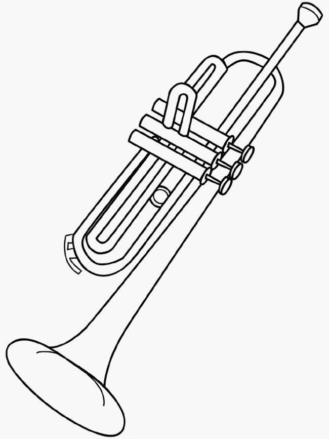 ausmalbilder musikinstrumente bild musikinstrumente