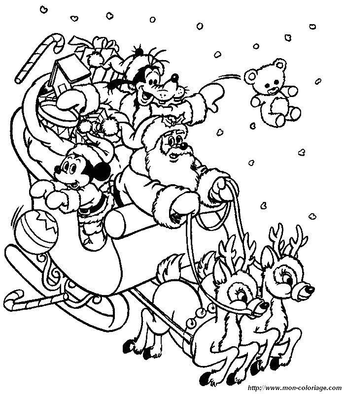 ausmalbilder weihnachten bild 044