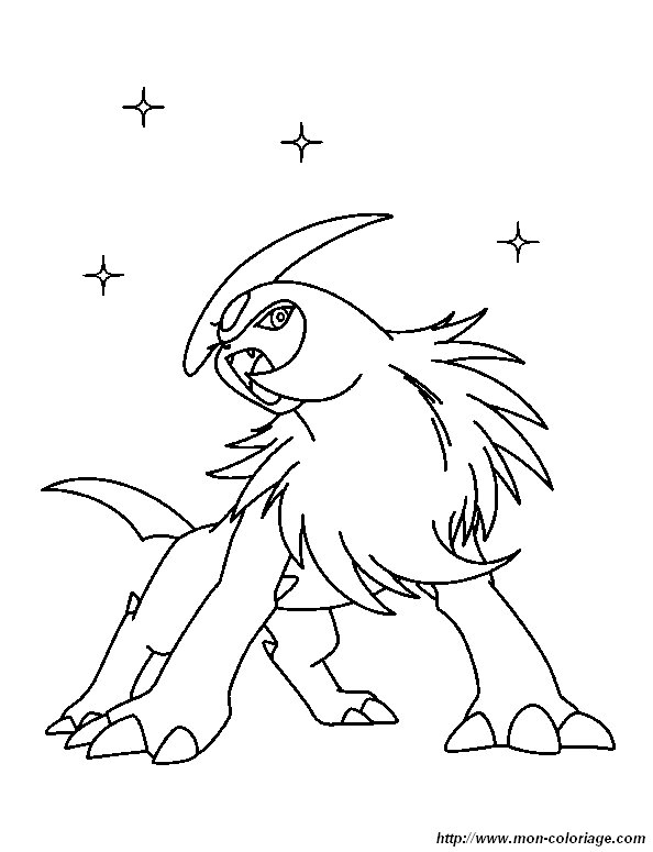 pokemon coloring pages google images - photo#30