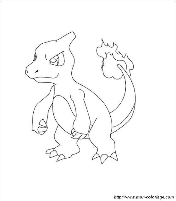 Ausmalbilder Pokémon Bild Glutexo