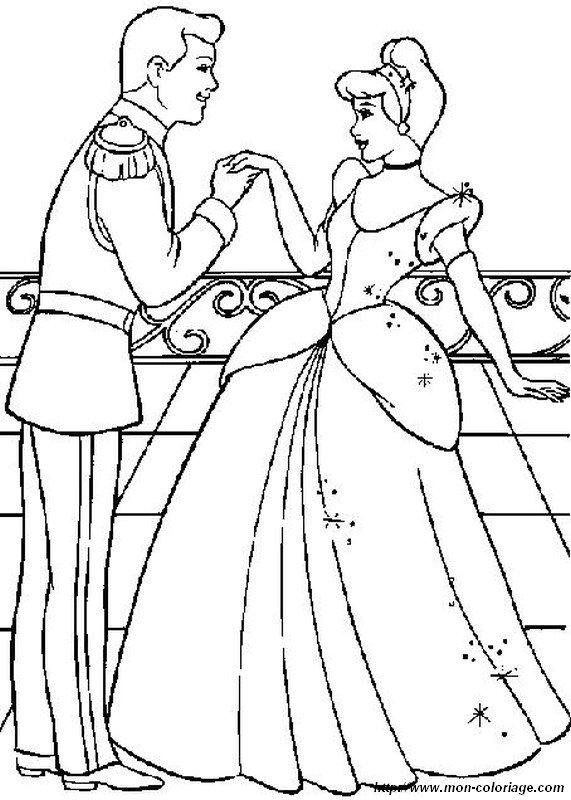 Malvorlagen Prinzessin Mit Prinz | My blog