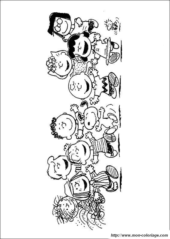 Ausmalbilder Snoopy bild snoopy