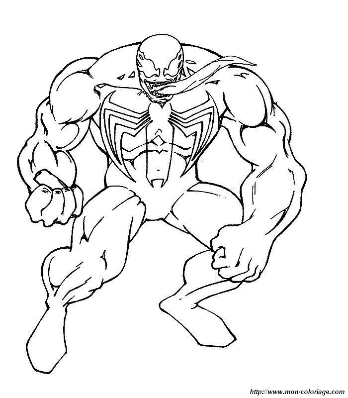 Großartig Ausmalbilder Spiderman Online Galerie - Druckbare ...