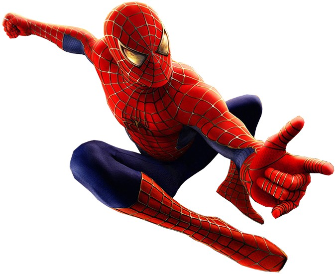 Ausmalbilder Spiderman Bild Spiderman