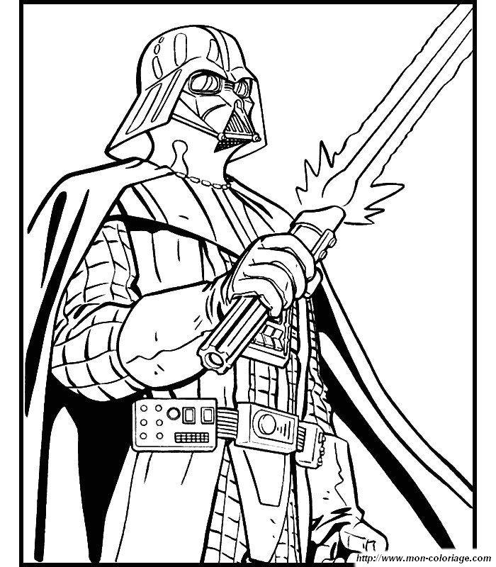 Star Wars Malvorlagen Online Ausmalen | My blog