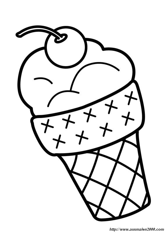 Ausmalbilder Ferien Bild Ok Kinder Gehen Wir Ein Eis Essen