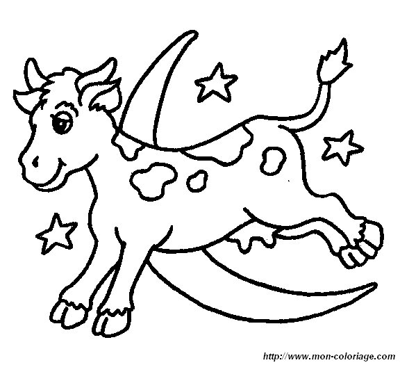 printable goodnight moon coloring pages - photo#29